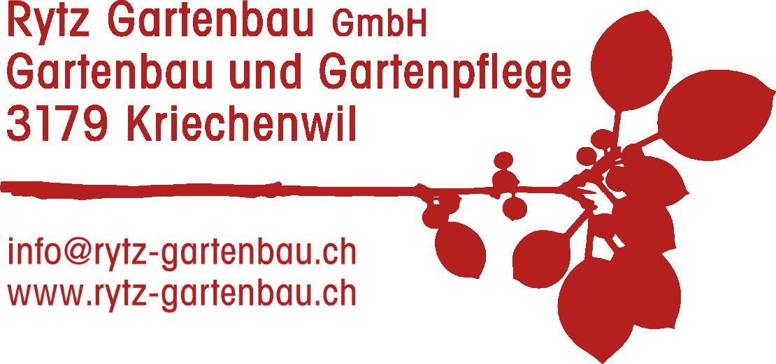 Rytz Gartenbau GmbH, Kriechenwil